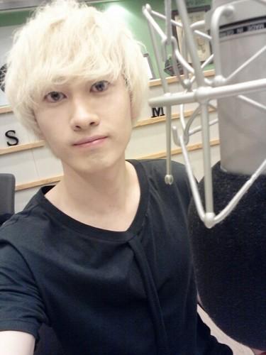 Dancer Eunhyuk Super Junior