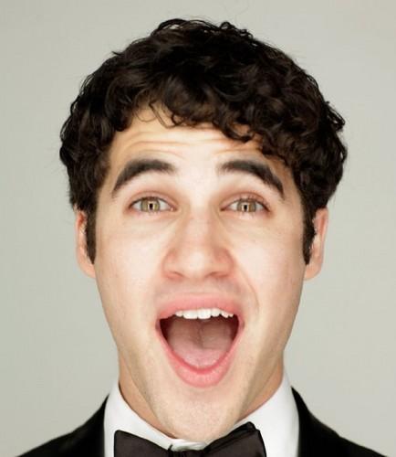 Darren Criss!