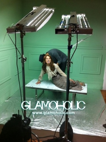 Debby In Glamholic! - debby-ryan Photo