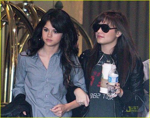 Dem and sel..!<3
