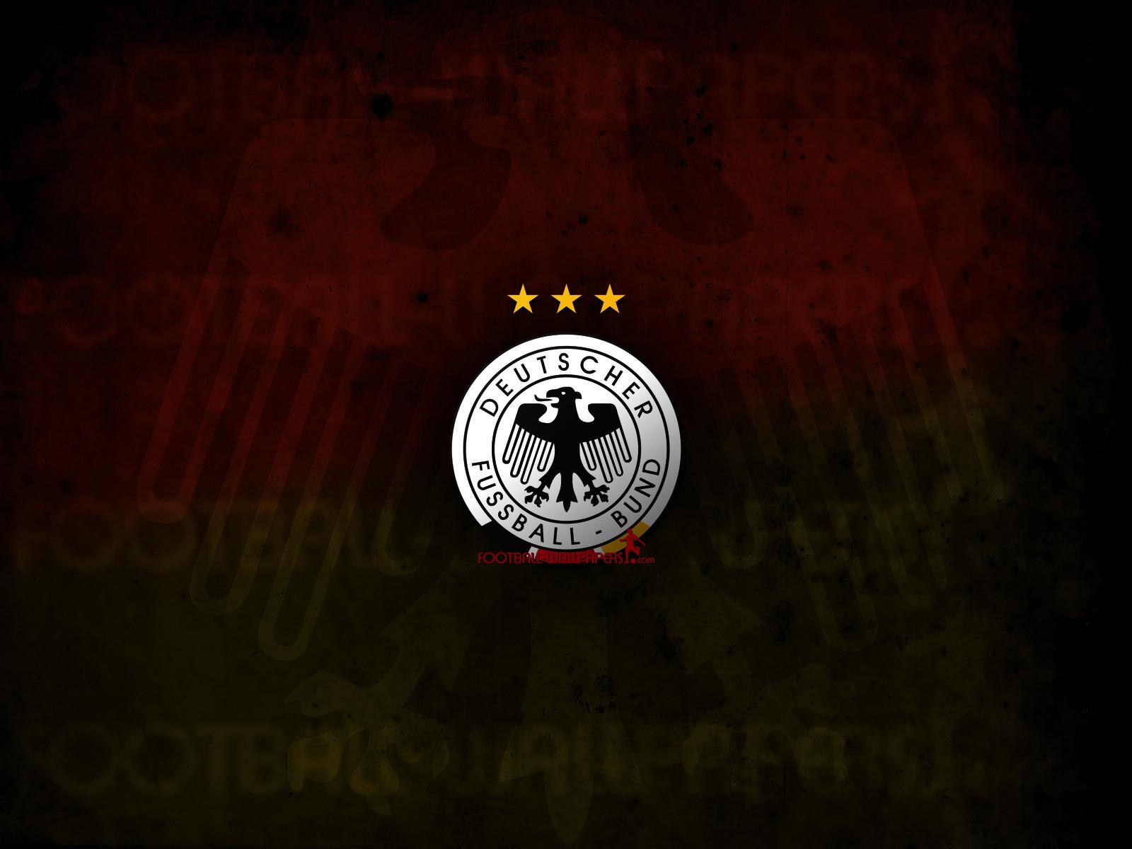 Die Mannschaft - German National Soccer Team Wallpaper (27589655