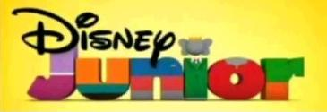Disney Junior Logo - Babar and the Adventures of Badou Variation