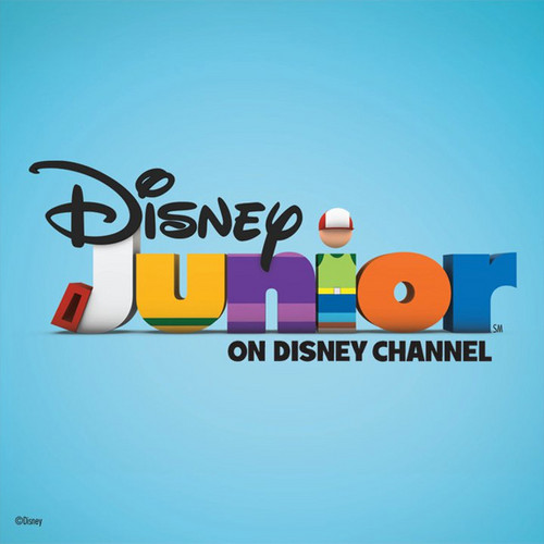 ディズニー Junior Logo - Handy Manny