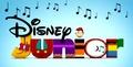 Disney Junior Logo - Little Einsteins