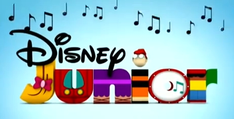 disney Junior Logo - Little Einsteins