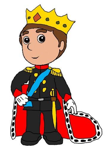 Emperor Manny