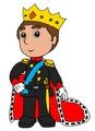 Emperor Manny - handy-manny fan art