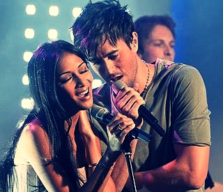 Enrique & Nicole