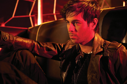 Enrique. - enrique-iglesias Photo