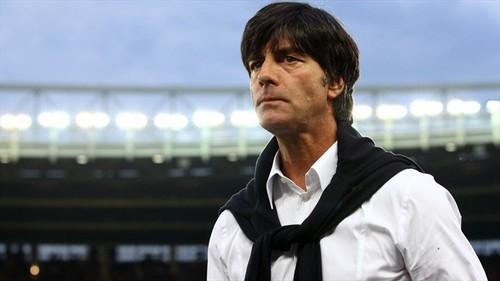 Euro 2012 Qualifier - Austria vs Germany