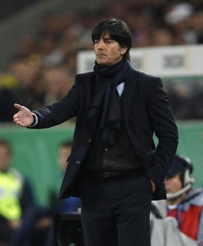 Euro 2012 Qualifier - Germany vs Azerbaijan