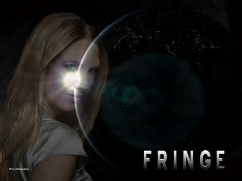 Fringe wallpaper entitled Fringe_Anna Torv