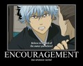 Gintama Demotivational