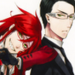Grell & William