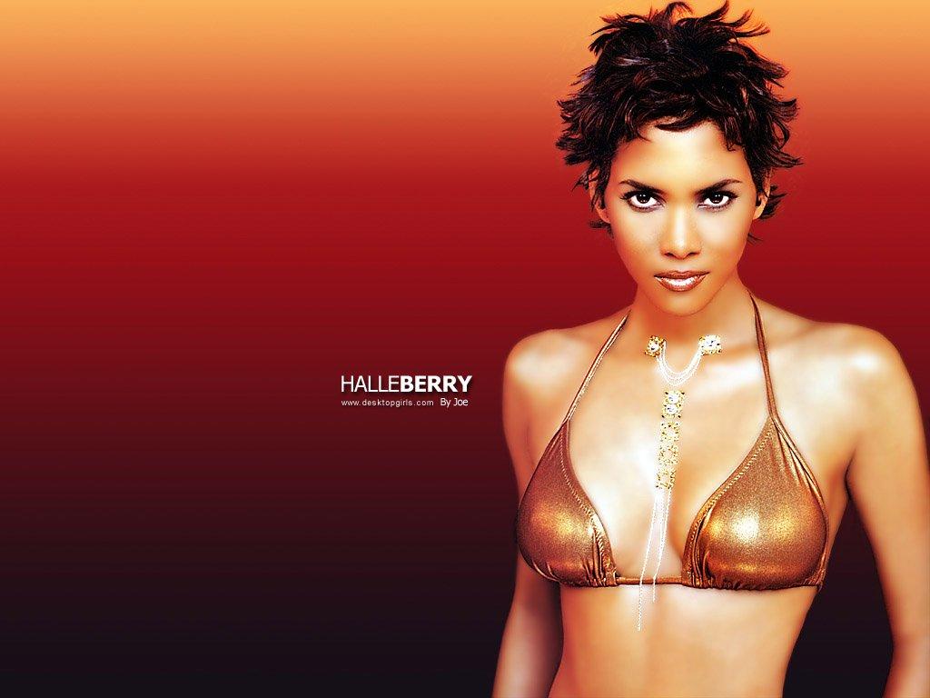 Halle Berry - Halle Berry Wallpaper (27563090) - Fanpop Halle Berry