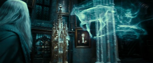 Harry Potter 7: Deathly Hallows (Part 2) - severus-snape-and-lily-evans Screencap