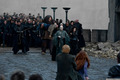 Harry Potter and the Deathly Hallows part 2 - Behind the scenes
