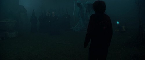 Harry Potter and the Goblet of Fire - death-eaters Screencap