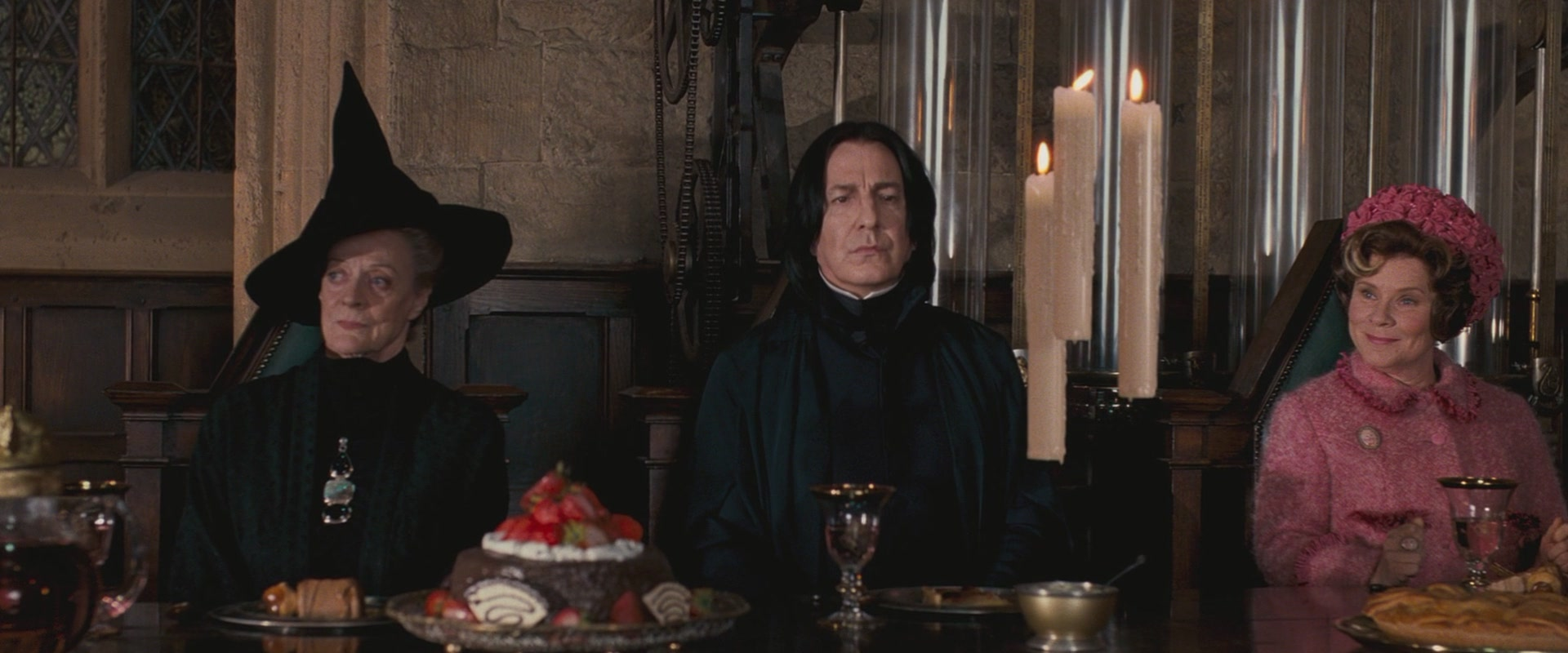 harry potter and the order of the phoenix essay Harry potter and the order of the phoenix homework help questions was harry potter chosen by dumbledore, to fulfill the prophecy if not, who was he chosen by.