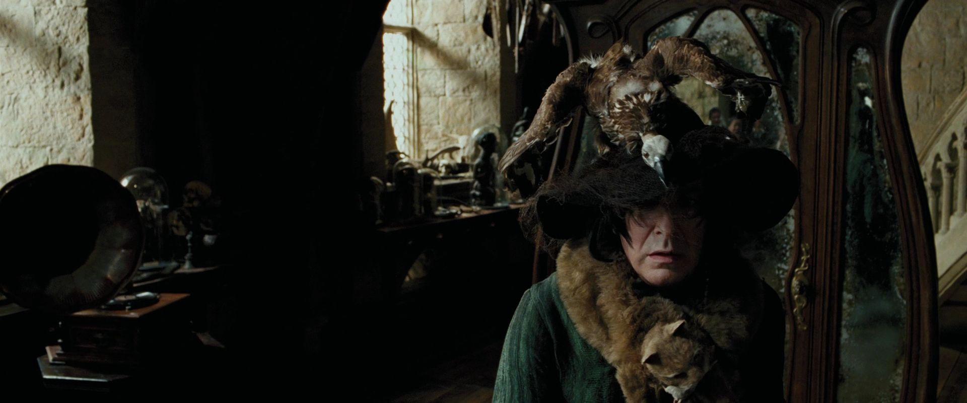 Гарри Поттер 9 Часть Трейлер