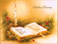 Have A Magical Christmas Berni   - yorkshire_rose wallpaper