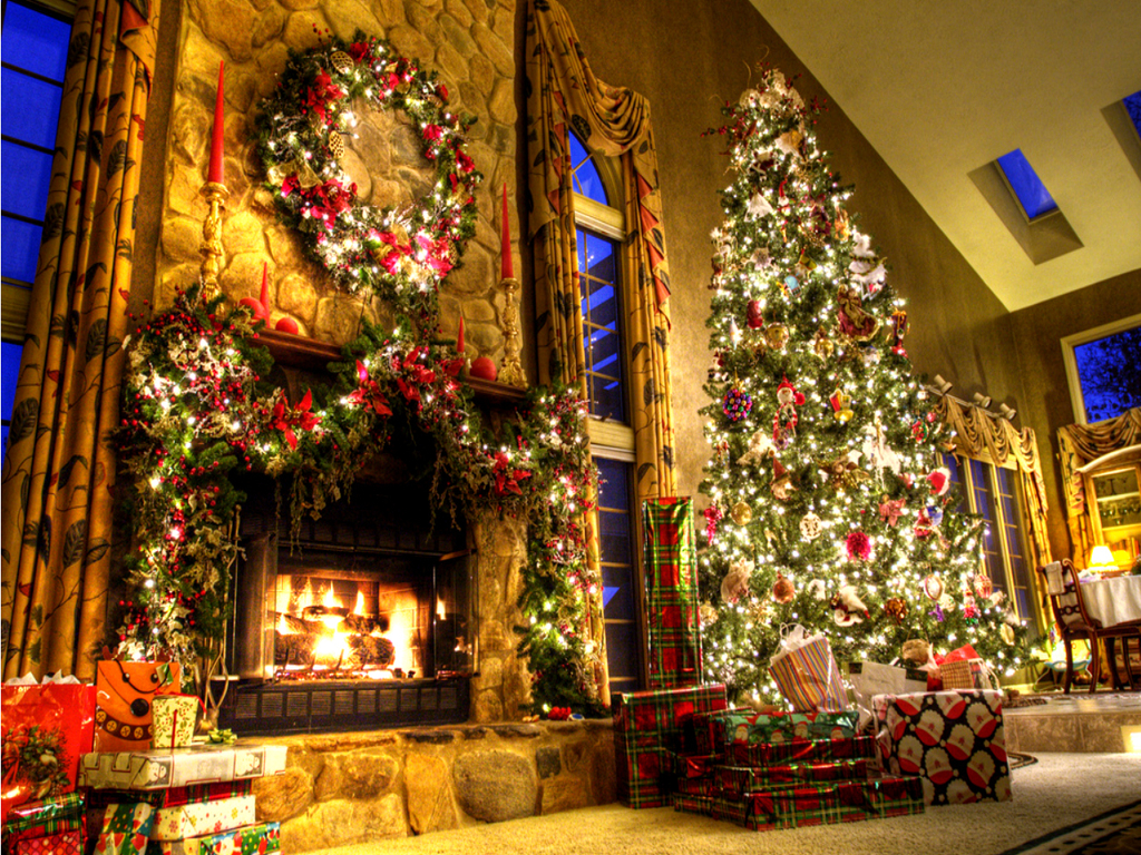 Best merry christmas beautiful room decorating - Have A Magical Berni