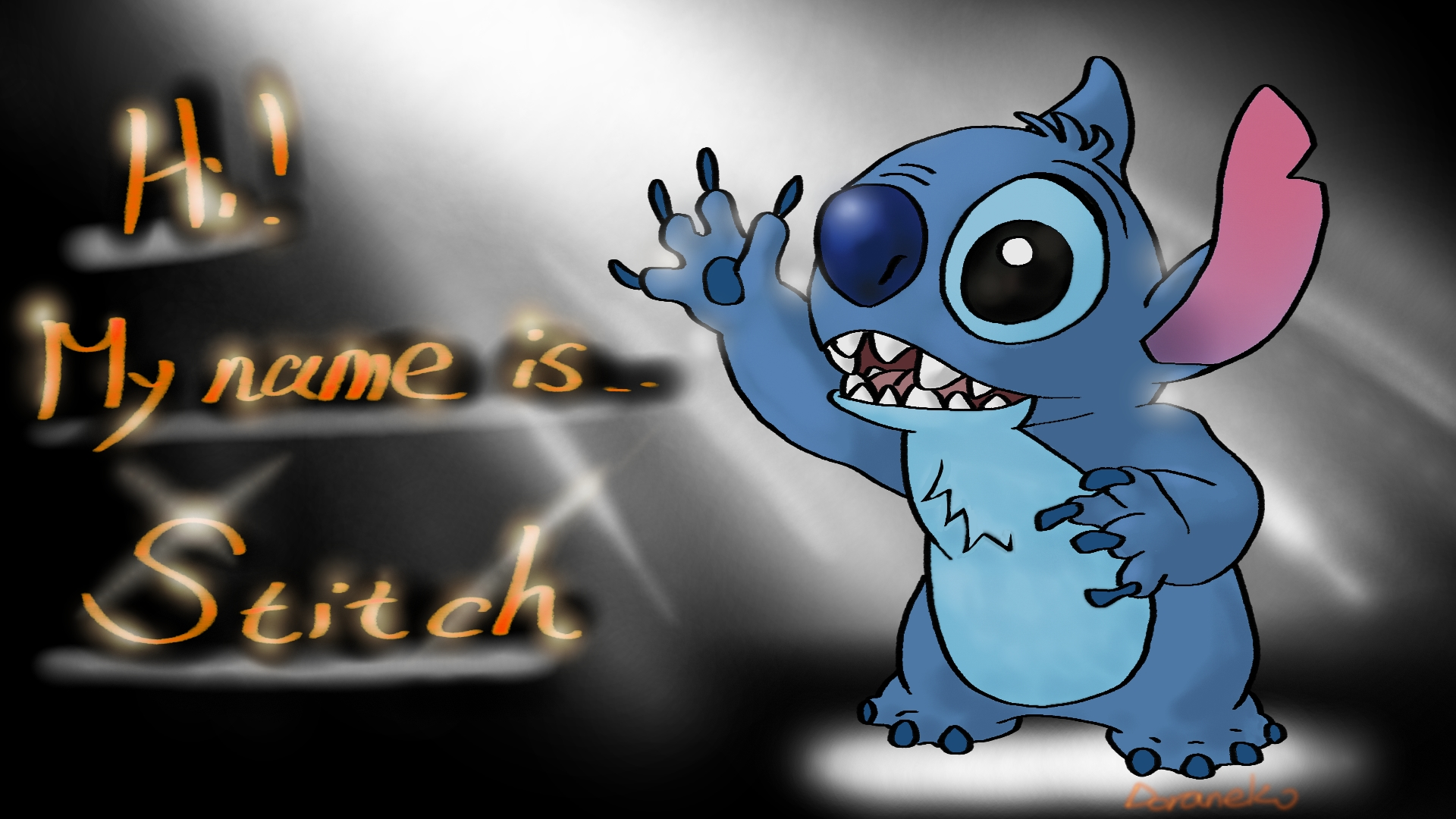 Hi Stitch