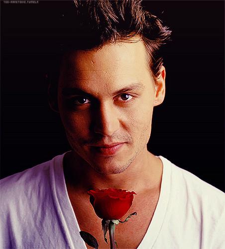 I ♥ Johnny