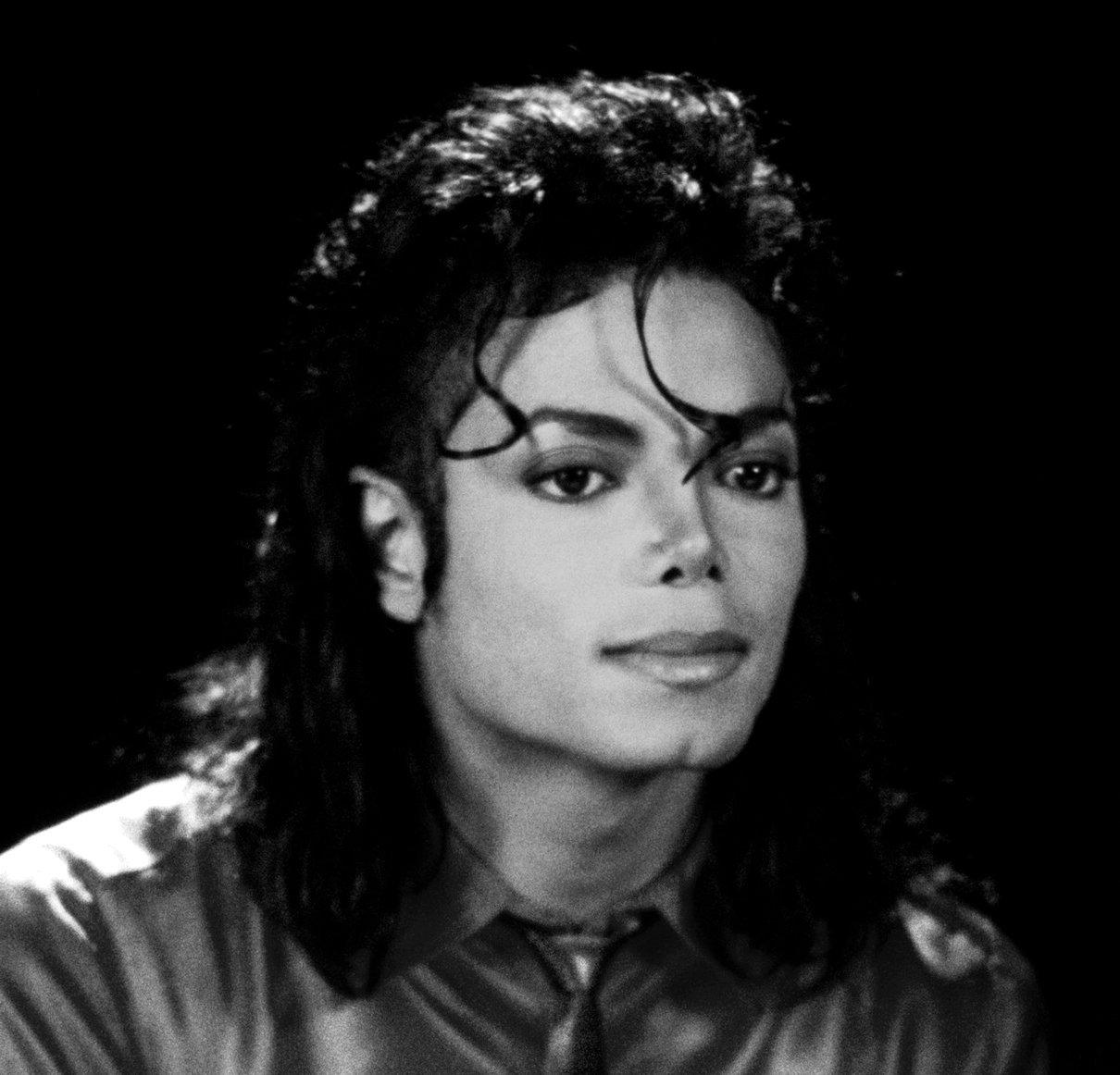 I प्यार आप MICHAEL!