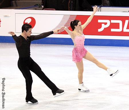 ISU Grand Prix final 2011 - SD