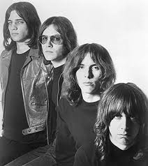 Iggy and The Stooges