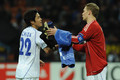 Inter Milan v Schalke 04 - UEFA Champions League Quarter Final - manuel-neuer photo