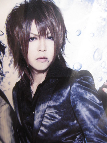 Jin [SCREW]
