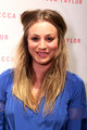 Kaley Cuoco @ Rebecca Taylor Robertson Store Opening