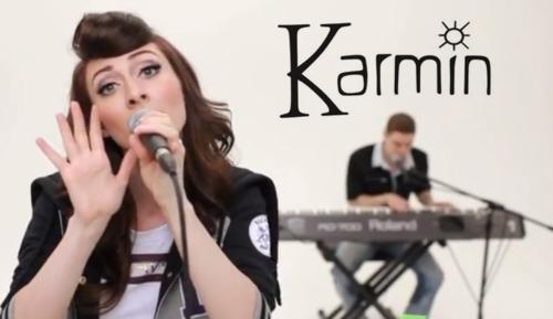 Karmin!