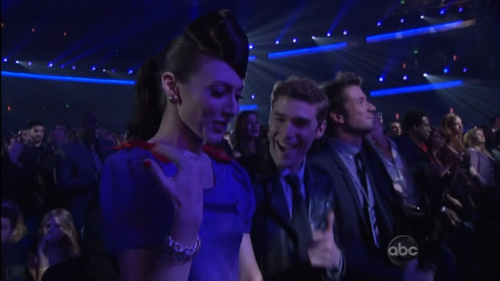 Karmin @ the AMA's - karmin Photo