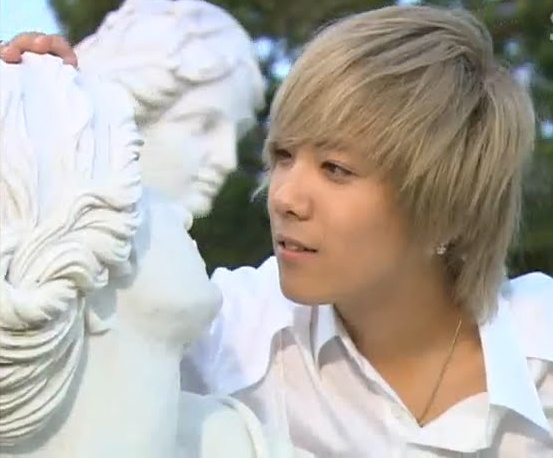 Lee Hong Ki - Photos