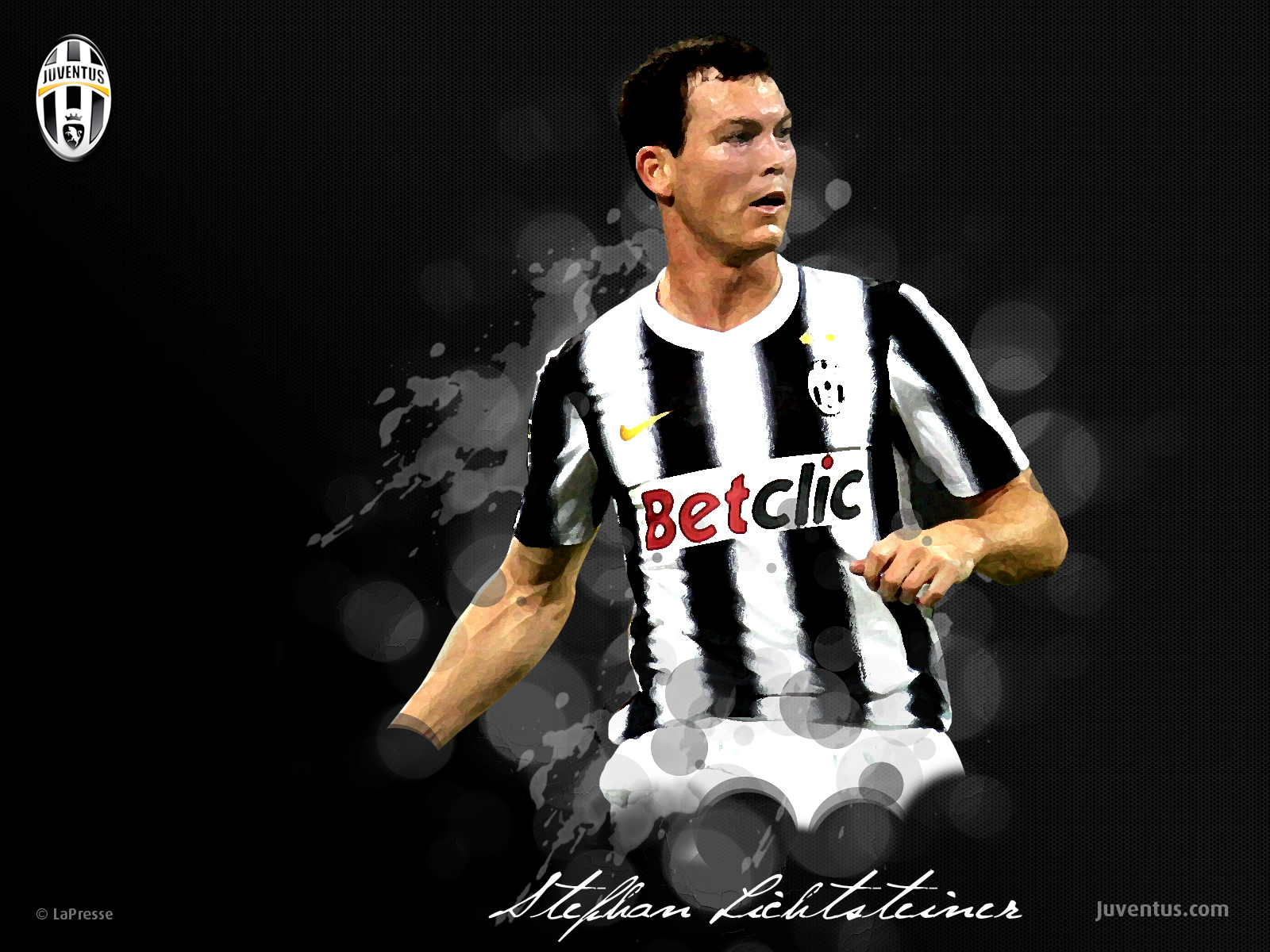 Lichtsteiner wallpapers juventus wallpaper 27579848 fanpop - Walpepar photos ...