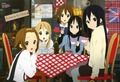 London Tea Time - k-on photo