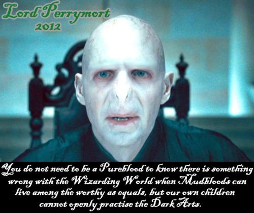 Lord Perrymort