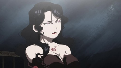 full metal alchemist wallpaper possibly containing anime called Lust
