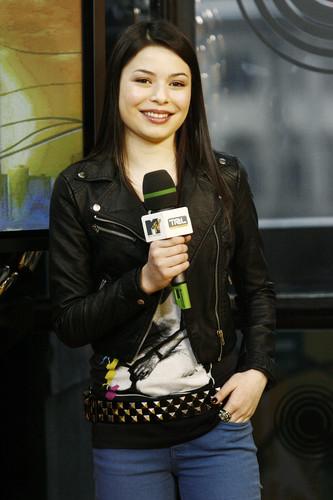 MTV's TRL in Milan (2008)