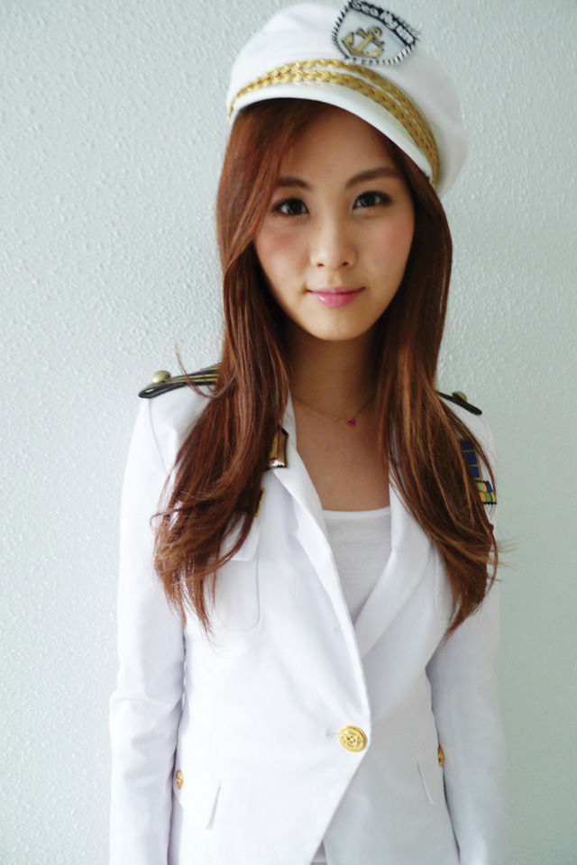 Snsd Seohyun Airport Fashion: Kpop Magnaes Images Magnae Seohyun SNSD HD Wallpaper And