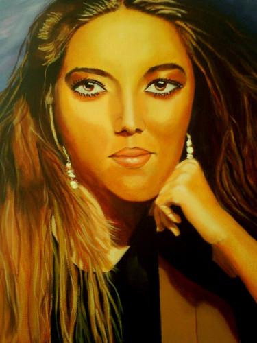 Manuel Sanchez Oil Paintings