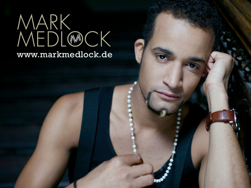 Mark Medlock walls