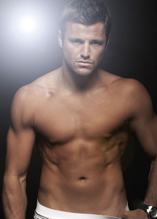 Mark wright hot accept. opinion