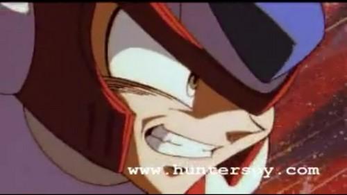 Megaman দেওয়ালপত্র with জীবন্ত called Maverick Zero