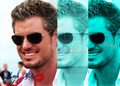 McSteamy: McSexy, McFilthy, McNasty - mark-sloan fan art