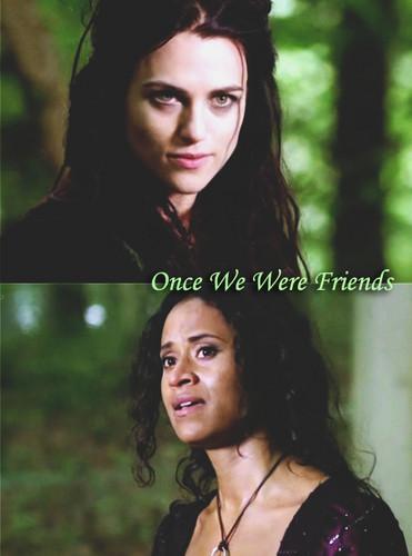 Merlin 4.11 - Once We Were Friends (NOT!)