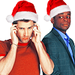 Merry Christmas! X3 - psych icon